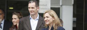 Foto: Andrew Morton: Iñaki Urdangarin llegó a salir con tres mujeres a la vez, incluyendo a la Infanta Cristina