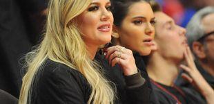 Post de Maternidad y crisis de pareja: la complicada etapa vital de Khloé Kardashian