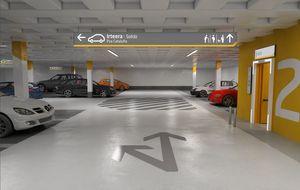 Leopoldo del Pino reconstruye su imperio de 'parkings' con Iberpark