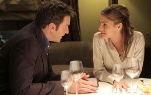 La televisión italiana estrena con gran éxito la miniserie de 'Felipe y Letizia'