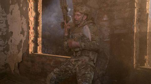Netflix publica las primeras imágenes de 'The Punisher'