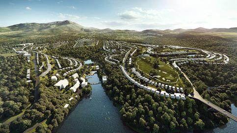Neinor y CBRE, en el proyecto más ambicioso en la sierra madrileña: casas desde 200.000€