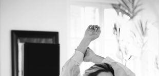 Post de Stradivarius tiene la camisa blanca que más usarás, como ya ha hecho Tamara Falcó