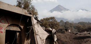 Post de El guatemalteco que desafió al Volcán de Fuego para buscar a sus perros