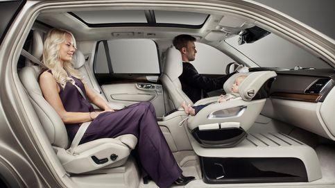 Lujo y seguridad para los niños según Volvo