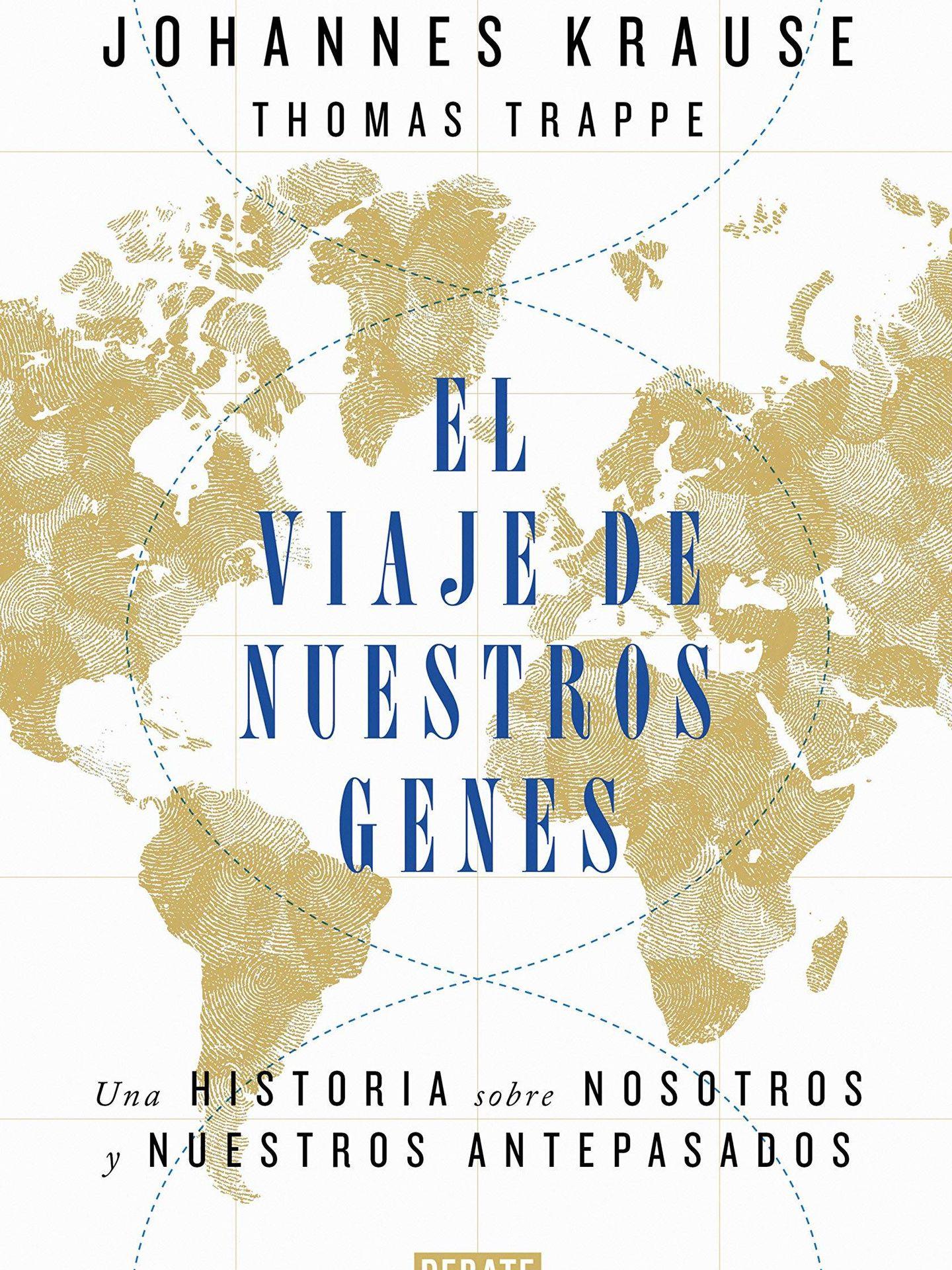 'El viaje de nuestros genes' (Debate)