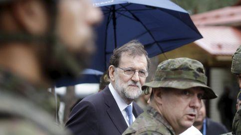 Por qué Cataluña no le quita el sueño a Mariano Rajoy