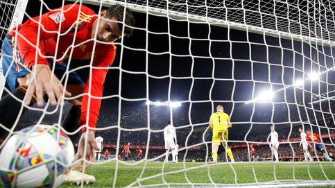 España - Bosnia en directo: resumen, goles y resultado en vivo de la Selección española