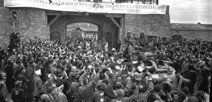 Post de Mauthausen, un drama español: vecinos de las 50 provincias murieron en campos nazis