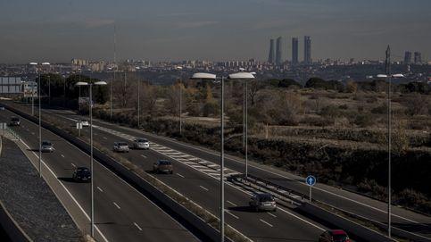 Madrid desactivará el protocolo por alta contaminación el lunes