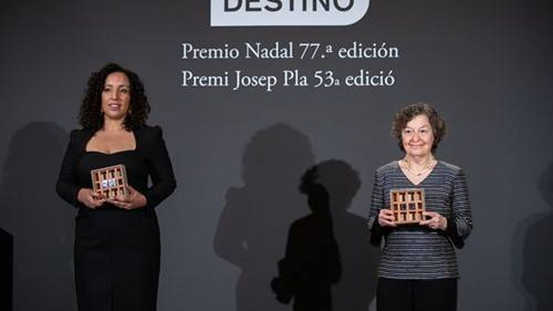 Najat El Hachmi gana el Premio Nadal y Maria Barbal, el Josep Pla