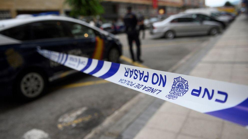 Detenido un hombre por embestir con el coche a su pareja y huir con el hijo de ambos