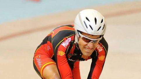 El ciclista paralímpico que pide la integración: No somos apestados