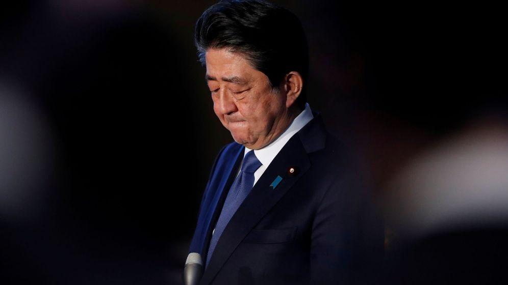 Foto: Shinzo Abe, primer ministro de Japón. (Reuters)