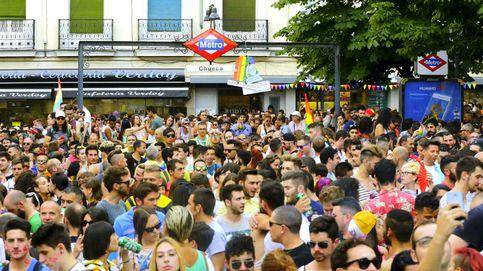 Otro lío para el Orgullo Gay: el pregón en la plaza de Chueca es ilegal