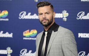 Ricky Martin regresa a los escenarios por todo lo alto