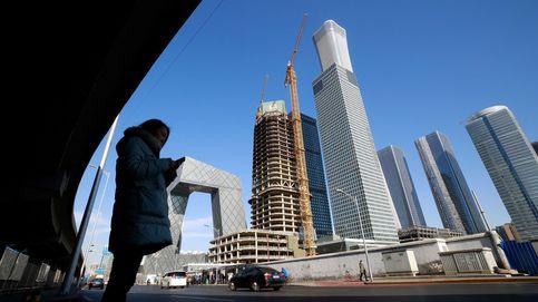 El PIB de China creció un 2,3 % en 2020