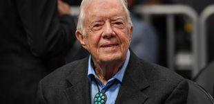 Post de El expresidente de EEUU, Jimmy Carter, será operado de una hemorragia cerebral