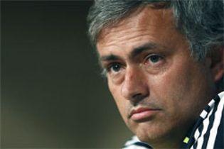 Foto: Mourinho zanja los rumores: No quiero a ningún jugador en el mercado de invierno