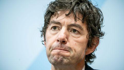 El Fernando Simón alemán y 100 expertos piden a FB frenar las mentiras del covid