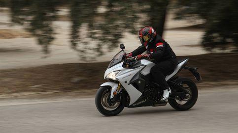 Prueba Suzuki GSX-S1000F, una excelente sport-turismo