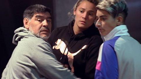 Caso Maradona: la Policía ha abierto una investigación y le citará para interrogarle