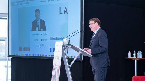 Ximo Puig anuncia la ampliación de Distrito Digital de Alicante con otra sede en el puerto
