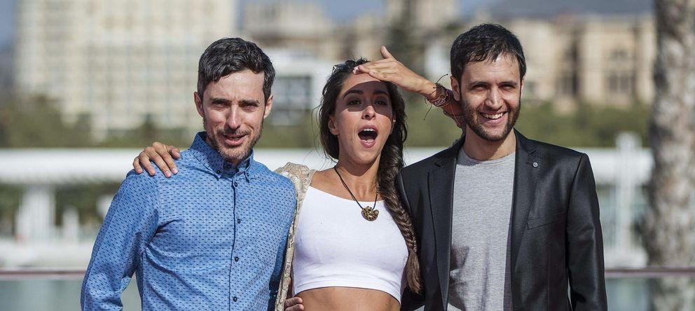 Foto: El drama psicológico se aparece en el Festival de Málaga con purgatorio