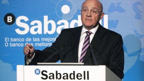 Oliu dejará sus funciones ejecutivas en Sabadell con la llegada del nuevo CEO