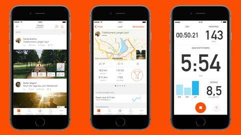 10 trucos para sacarle partido a Strava, la 'app' que arrasa entre corredores y ciclistas