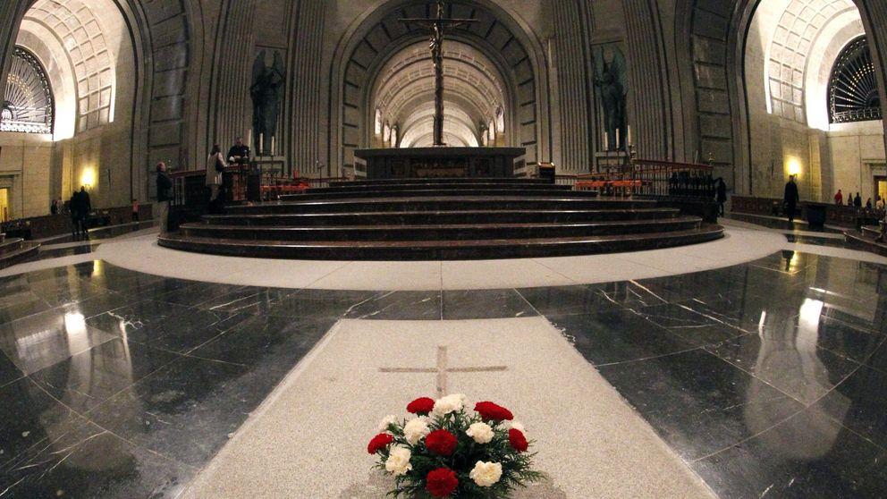 El Gobierno decide exhumar a Franco el 10 de junio y enterrarlo en El Pardo