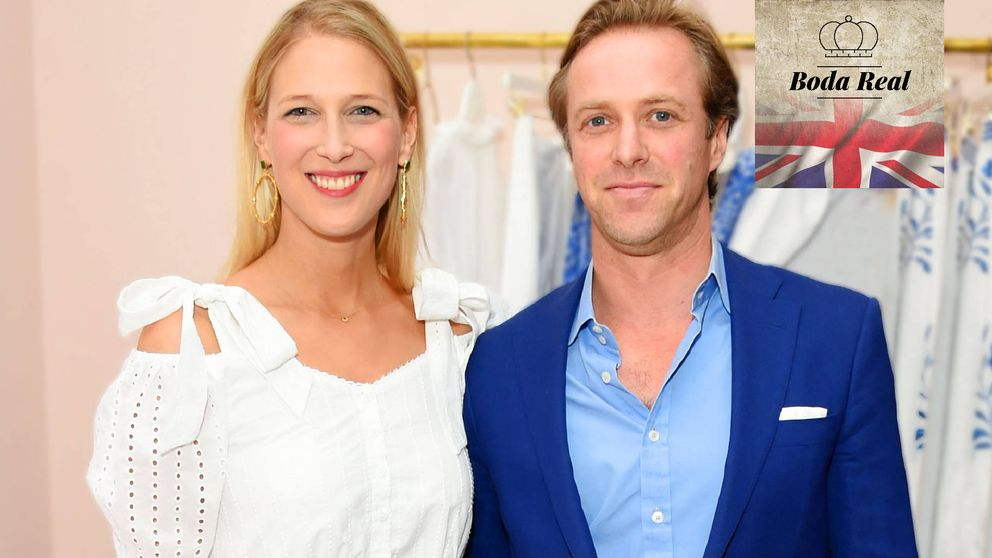 La de Lady Gabriella Windsor y Thomas Kingston: la boda de las grandes incógnitas