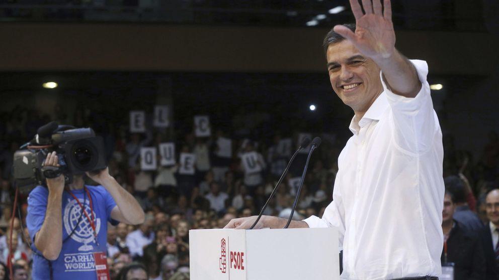 El PSOE endurecerá el regreso de altos funcionarios que pasen a la privada