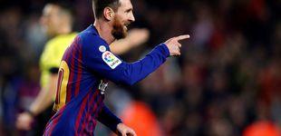 Post de FC Barcelona - Eibar: horario y dónde ver en TV y 'online' la jornada 19 de La Liga