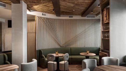 Coquetto Bar, la moderna casa de comidas de los Sandoval
