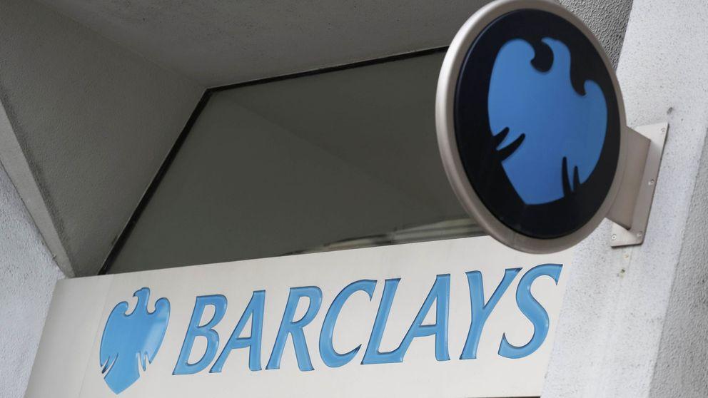La banca británica rebaja sus exigencias a sus jefes para cobrar los bonus