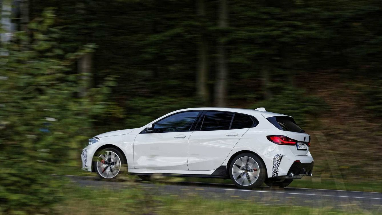BMW 128 ti, la máxima deportividad desde 43.700 euros