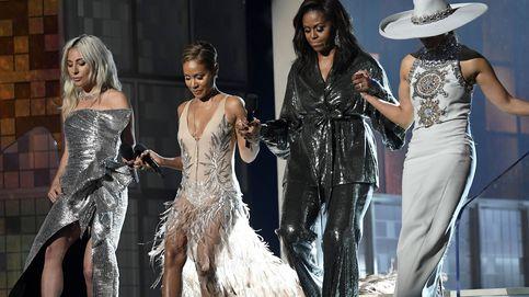 Toda la alfombra roja de los premios Grammy