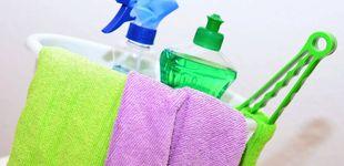 Post de Estos son los productos de limpieza que pueden matar al coronavirus