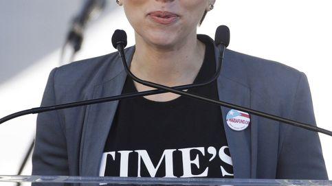 Scarlett Johansson carga contra James Franco por defender a víctimas de acoso