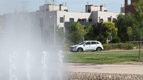 Kia Niro Hybrid, un nuevo concepto de movilidad sostenible ideal para la ciudad