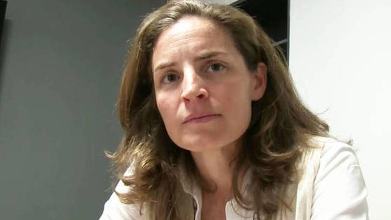 Nathalie Picquot, exdirectora general de Twitter en España y Portugal.