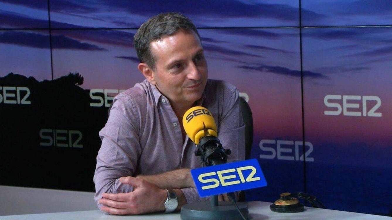 Roberto Sánchez y 'Si amanece nos vamos': el regreso de la voz de la madrugada