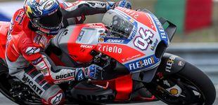 Post de El lío en de Viñales en Yamaha el día que Jorge Lorenzo pide su turno en Ducati