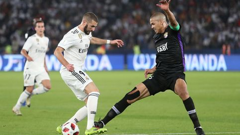 Karim Benzema y la eterna historia del que no marca los goles pero lleva la batuta