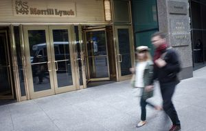 Bank of America disuelve Merril Lynch para simplificar su estructura