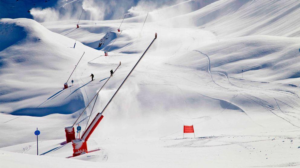 ¿Cuál es el forfait más barato para esquiar en Semana Santa?