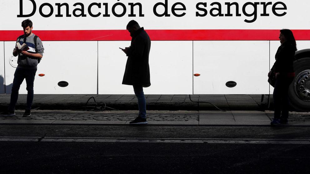 España ya estudia (y financia) la terapia con plasma de pacientes curados de coronavirus