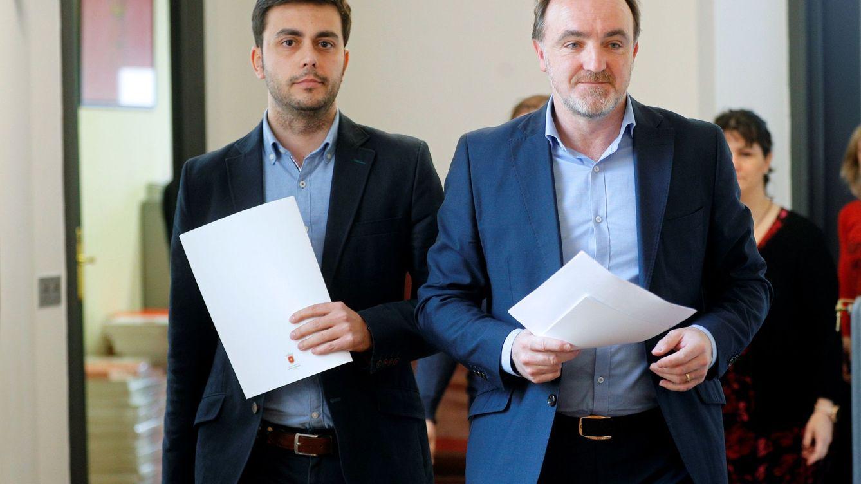 El Covid-19 no frena la moción de censura en Estella: Bildu se contagia del poder el martes