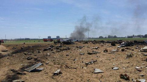 """El accidente del A400M, un fallo en cadena """"desde Alemania a Sevilla"""""""